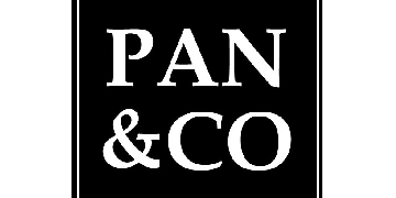 Pan & Company Pte Ltd logo