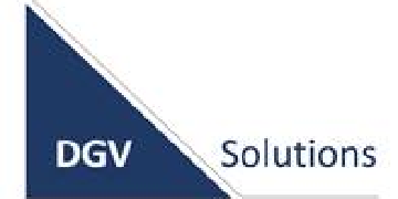 DGV Solutions LP logo